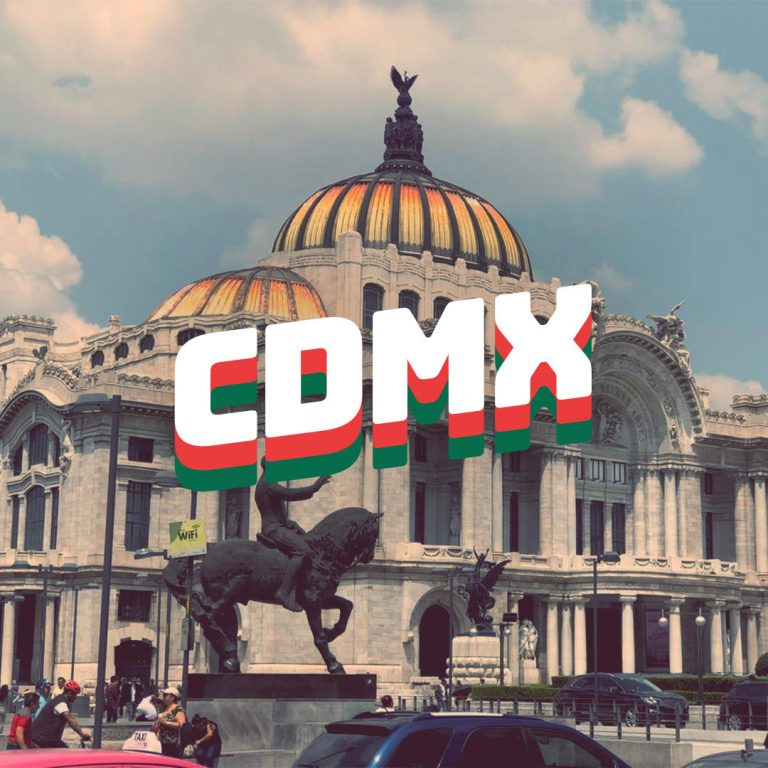 6: Ciudad de Mexico