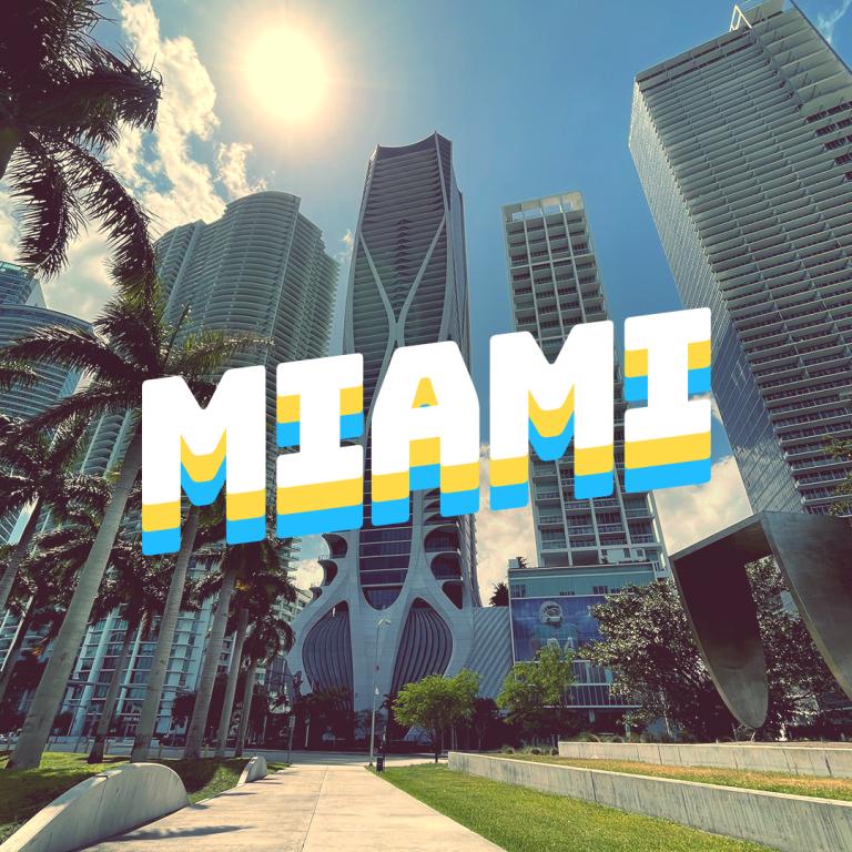 7: Miami – Season Finale